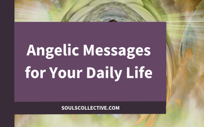 Angelic Messages for Your Daily Life
