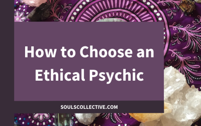 How to Choose an Ethical Psychic