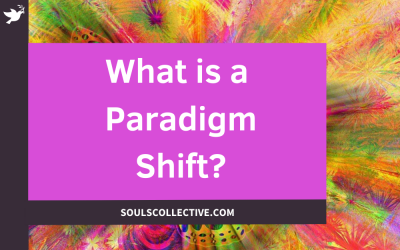 What is a Paradigm Shift or a Spiritual Awakening?