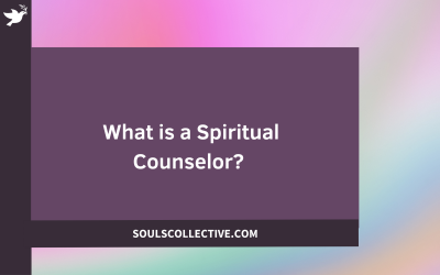 What is a Spiritual Counselor?