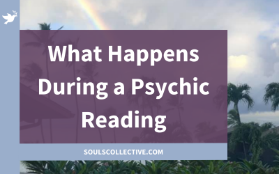 What Happens During a Psychic Reading?